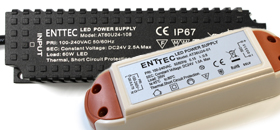 LED Power Supplies / Dimmers