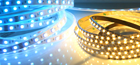ENTTEC LED Strips
