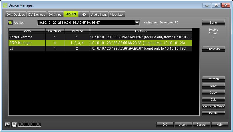 enttec open dmx ethernet manual